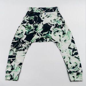AGATHA CUB Drop Crotch Sweatpants - Unisex